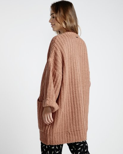 6 True Life - Pullover für Frauen  Q3JP09BIF9 Billabong