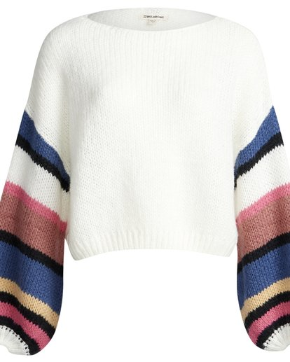 8 Light Breeze - Jumper for Women  Q3JP10BIF9 Billabong