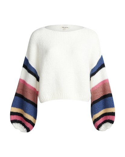 7 Light Breeze - Jumper for Women  Q3JP10BIF9 Billabong