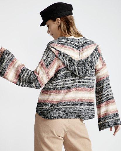5 Baja Beach - Pullover für Frauen Rosa Q3JP14BIF9 Billabong