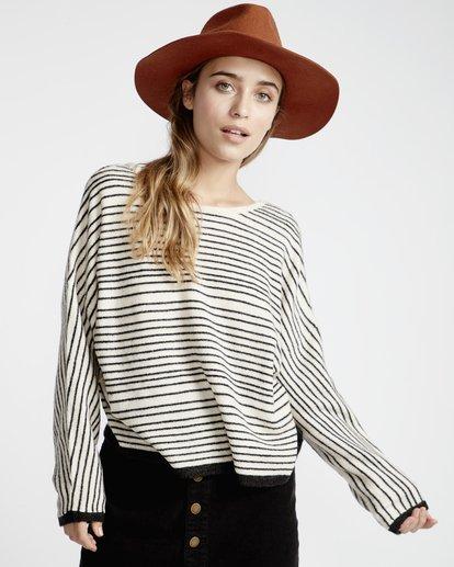 2 To The Limits - Pullover für Frauen Weiss Q3JP15BIF9 Billabong