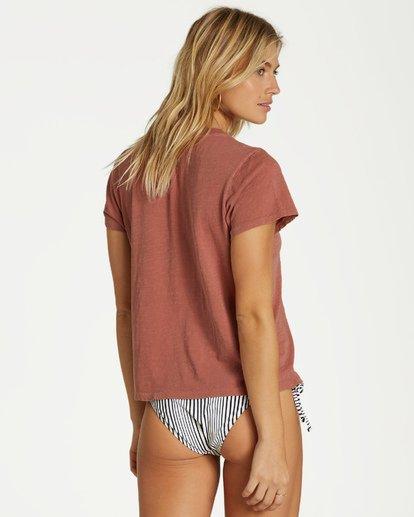 3 It Matters - Camiseta para Mujer  Q3KT50BIMU Billabong