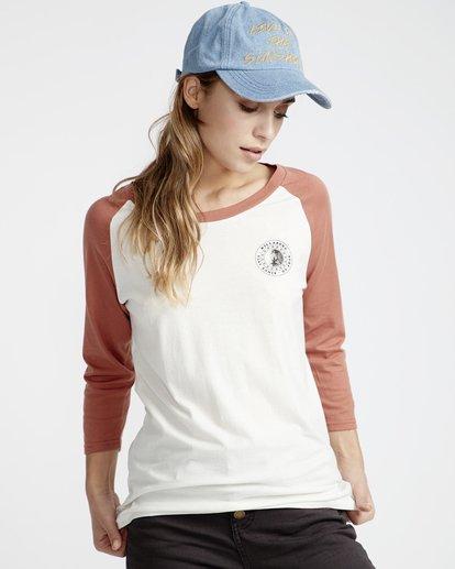 1 Eye Sea Sky - T-Shirt für Frauen  Q3LS04BIF9 Billabong