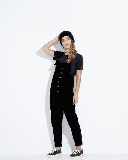 1 Sun Seeker - Hose für Frauen Schwarz Q3PT04BIF9 Billabong