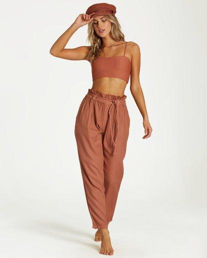 3 Desert Adventure - Hose für Frauen  Q3PT05BIF9 Billabong