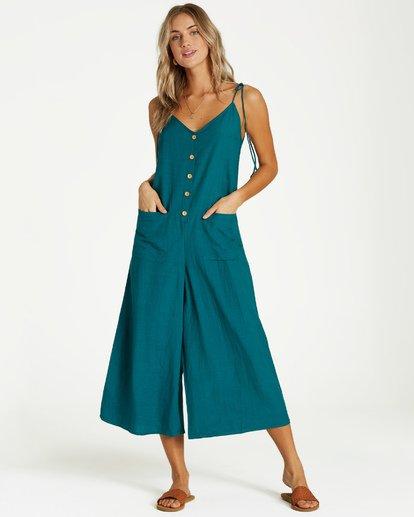 1 Tied Up - Hose für Frauen Blau Q3PT50BIMU Billabong