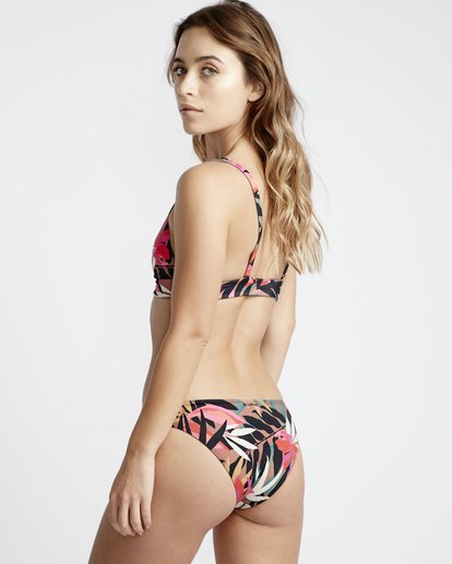 0 Tropic Nights Tropic - Bikinihose für Frauen  Q3SB03BIF9 Billabong