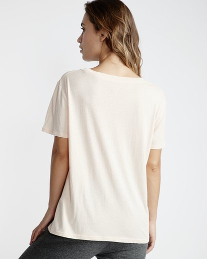 2 Beach Day - T-Shirt für Frauen  Q3SS01BIF9 Billabong