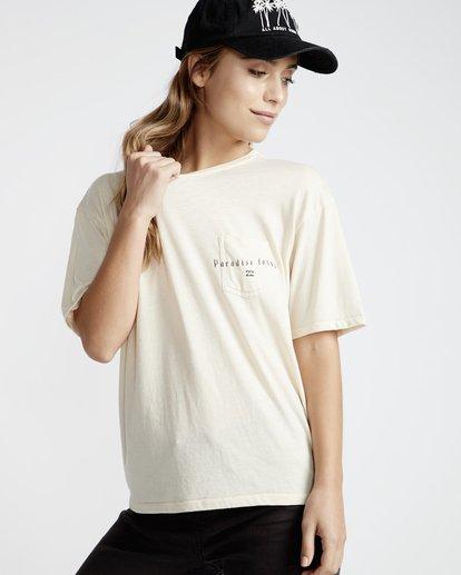 1 Cloudbreak - Camiseta para Mujer  Q3SS04BIF9 Billabong