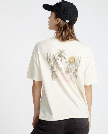 3 Cloudbreak - Camiseta para Mujer  Q3SS04BIF9 Billabong