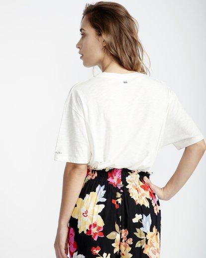 2 Vagalam - T-Shirt pour Femme  Q3SS16BIF9 Billabong