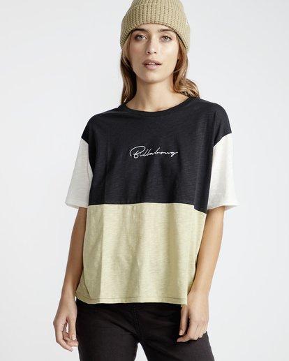 Flare - Tee Shirt for Women  Q3SS17BIF9