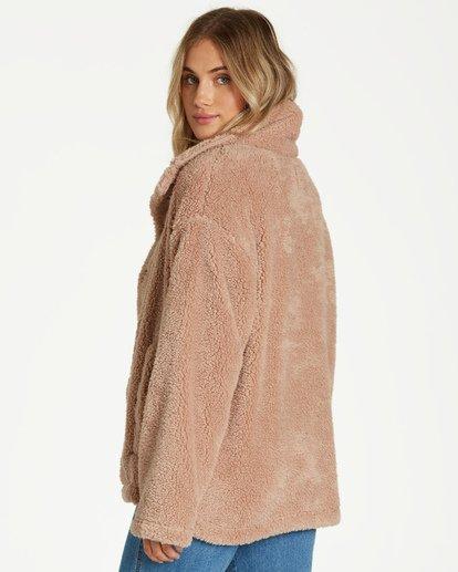 5 Cozy Days - Wärmer für Frauen  Q3WA04BIF9 Billabong