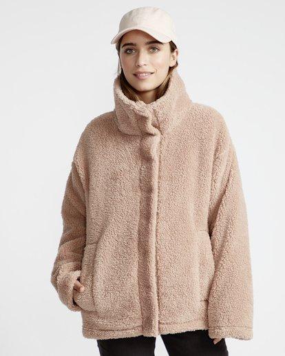 2 Cozy Days - Wärmer für Frauen  Q3WA04BIF9 Billabong
