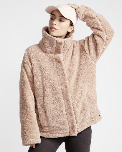 3 Cozy Days - Wärmer für Frauen  Q3WA04BIF9 Billabong