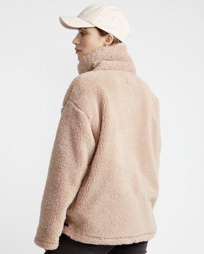 4 Cozy Days - Wärmer für Frauen  Q3WA04BIF9 Billabong