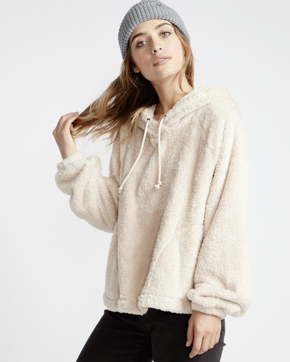 2 Warm Regards - Warmer for Women White Q3WA09BIF9 Billabong