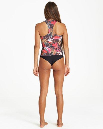 1 Salty Daze Vest - Gilet de surf en néoprène Salty Daze pour Femme Multicouleurs Q41G04BIF9 Billabong