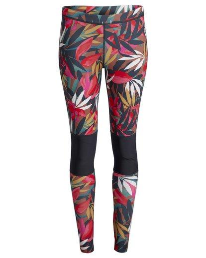 4 Skinny Sea Legs - Leggings de surf en néoprène 1mm pour Femme  Q41G05BIF9 Billabong