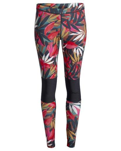 2 Skinny Sea Legs - Leggings de surf en néoprène 1mm pour Femme  Q41G05BIF9 Billabong