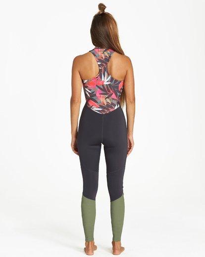 1 Salty Jane Ful - Salty Jane Sleeveless Fullsuit Neoprenanzug für Frauen Mehrfarbig Q42G01BIF9 Billabong