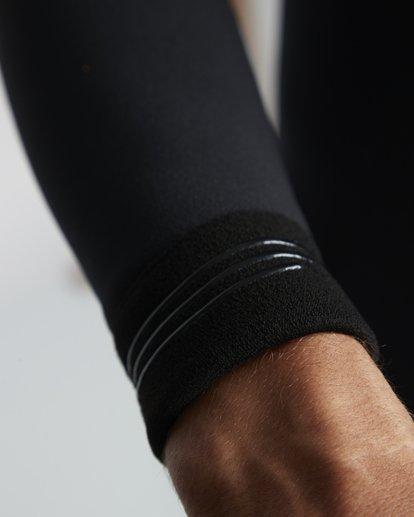 8 4/3mm Furnace Comp GBS - Chest Zip Fullsuit Neoprenanzug für Männer Schwarz Q44M03BIF9 Billabong