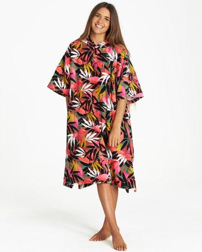 1 Womensie - Womens Hoodie Towel for Women  Q4BR03BIF9 Billabong