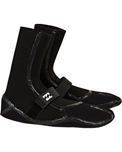 2 5 Furnace Carbon Comp  - Split Toe Booties für Männer Schwarz Q4BT08BIF9 Billabong