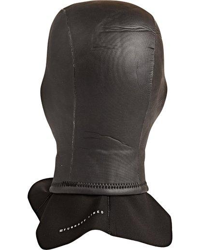 1 2mm Furnace Ultra Hd GBS - Hood Neoprenanzug für Männer Schwarz Q4HD01BIF9 Billabong