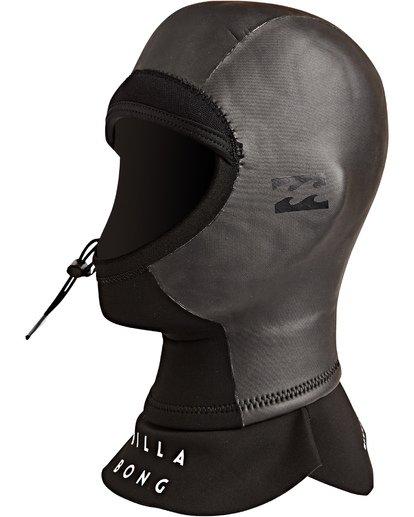 2 2mm Furnace Ultra Hd GBS - Hood Neoprenanzug für Männer Schwarz Q4HD01BIF9 Billabong