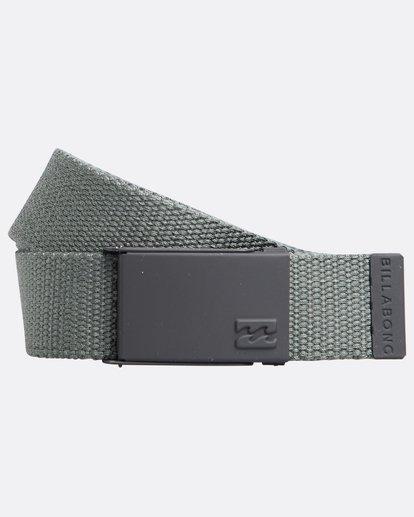 0 Cog - Belt for Men Green Q5BL02BIF9 Billabong