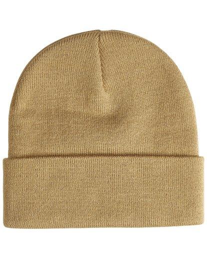 3 Stacked - Bonnet pour Homme  Q5BN01BIF9 Billabong