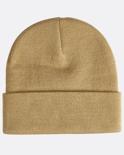 1 Stacked - Bonnet pour Homme  Q5BN01BIF9 Billabong