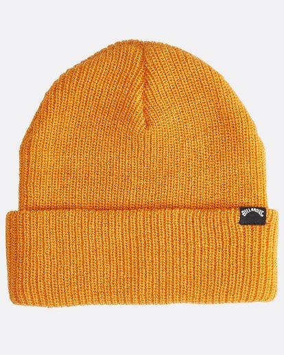 0 Arch - Beanie für Männer Orange Q5BN12BIF9 Billabong