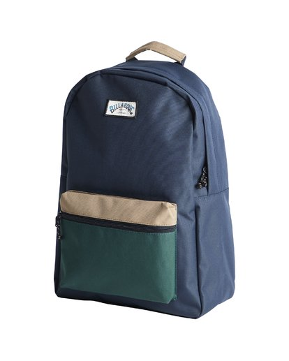 3 All Day Pack - Backpack for Men Green Q5BP01BIF9 Billabong