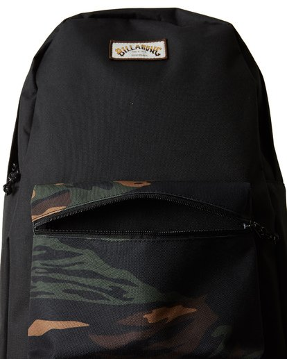 9 All Day Pack - Mochila para Hombre Camo Q5BP01BIF9 Billabong