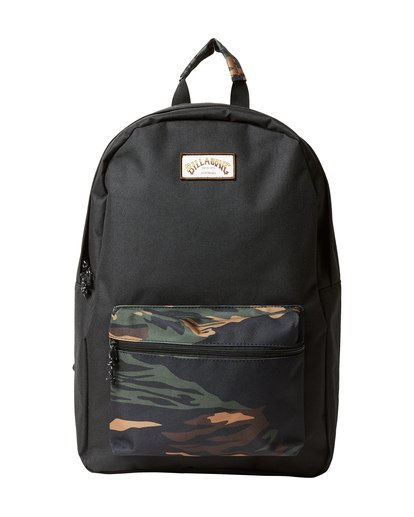 4 All Day Pack - Sac à dos pour Homme Camo Q5BP01BIF9 Billabong