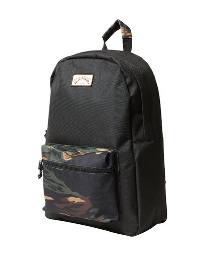 6 All Day Pack - Sac à dos pour Homme Camo Q5BP01BIF9 Billabong