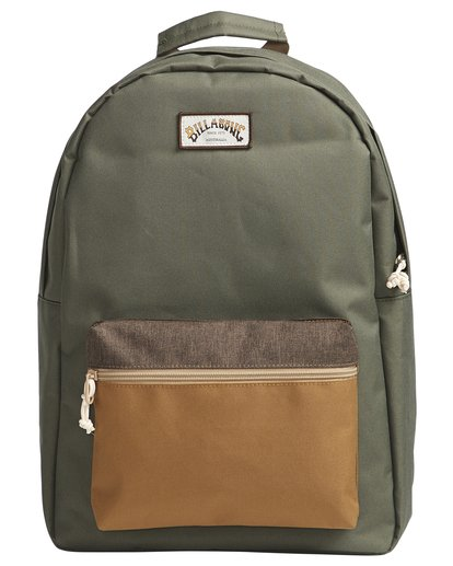 4 All Day Pack - Backpack for Men  Q5BP01BIF9 Billabong
