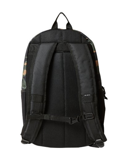 7 Command Skate Pack - Backpack for Men Camo Q5BP02BIF9 Billabong