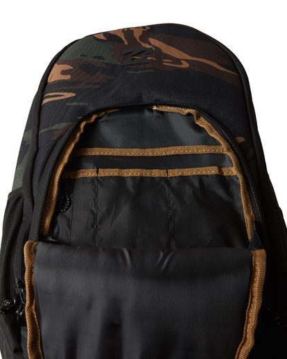 10 Command Skate Pack - Backpack for Men Camo Q5BP02BIF9 Billabong