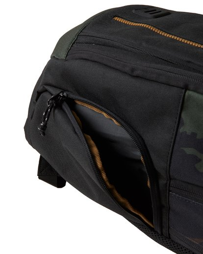 13 Command Skate Pack - Backpack for Men Camo Q5BP02BIF9 Billabong