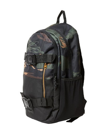 8 Command Skate Pack - Backpack for Men Camo Q5BP02BIF9 Billabong