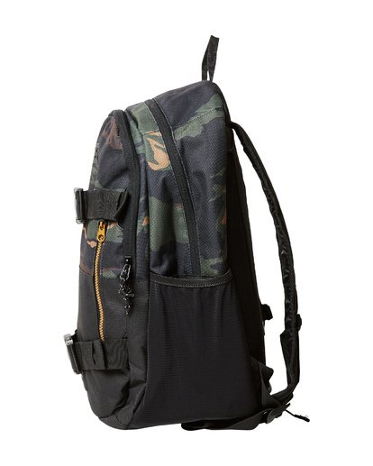 9 Command Skate Pack - Backpack for Men Camo Q5BP02BIF9 Billabong
