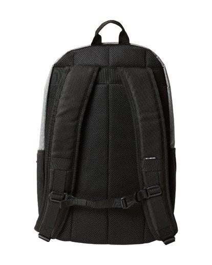 7 Command Skate Pack - Backpack for Men Gray Q5BP02BIF9 Billabong