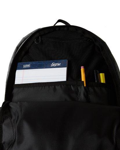 10 Command Skate Pack - Backpack for Men Gray Q5BP02BIF9 Billabong