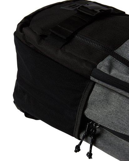 11 Command Skate Pack - Backpack for Men Gray Q5BP02BIF9 Billabong