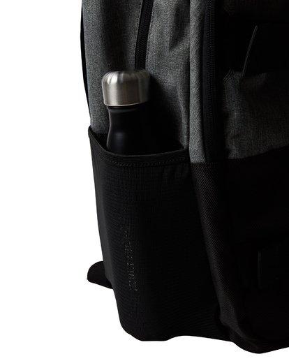 12 Command Skate Pack - Backpack for Men Gray Q5BP02BIF9 Billabong