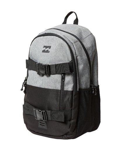 8 Command Skate Pack - Backpack for Men Gray Q5BP02BIF9 Billabong