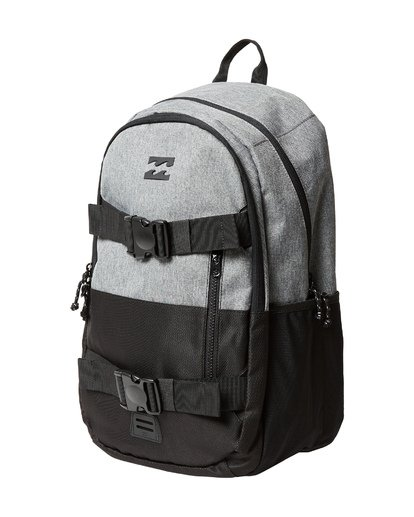 8 Command Skate Pack - Rucksack für Männer Grau Q5BP02BIF9 Billabong